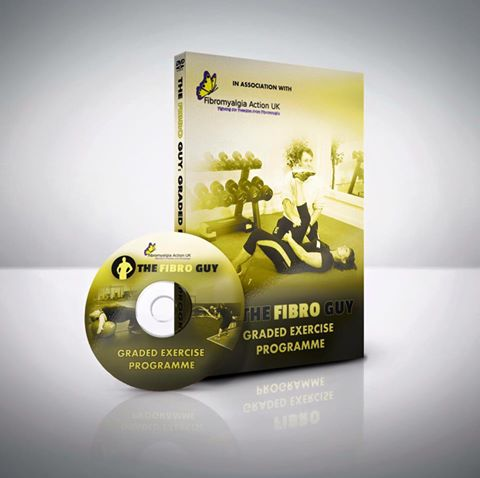 fibro exercise DVD