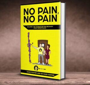 No Pain No Gain Book