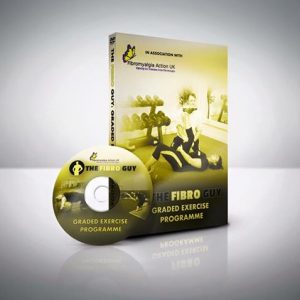 The Fibromyalgia Graded Exercise DVD