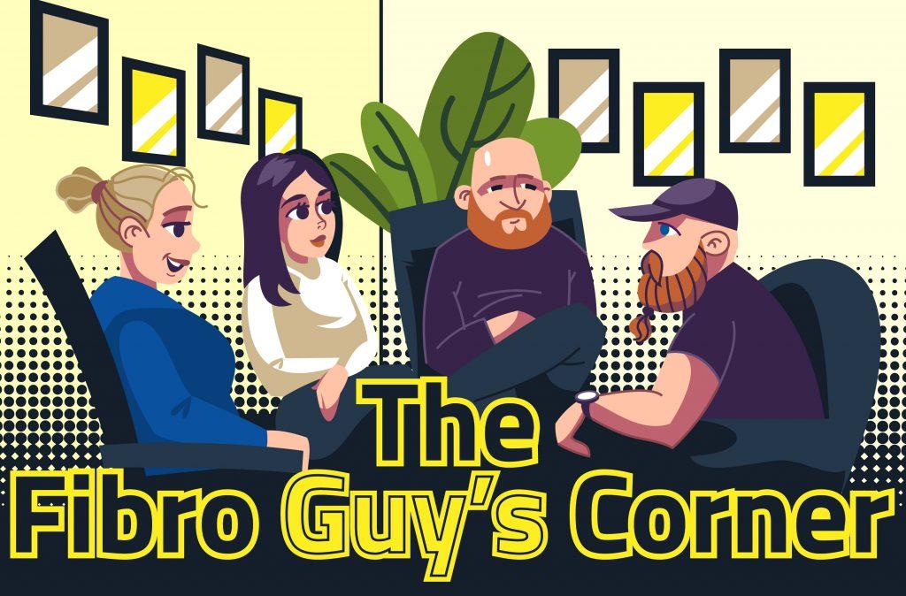 The Fibro Guys Corner