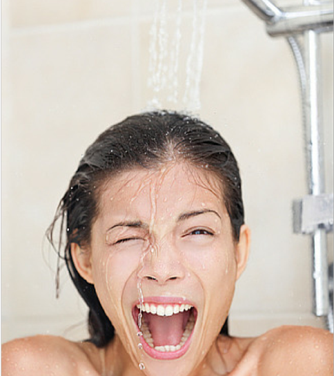 Are cold showers good for fibromyalgia?